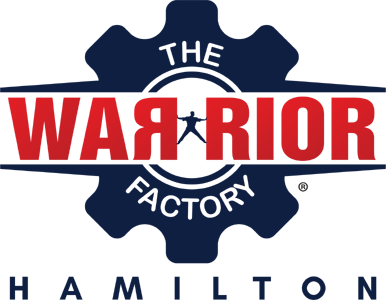 The Warrior Factory Logo